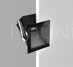 Gamma Alo 230V recessed light
