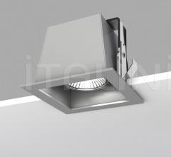 Minidelta LED recessed light