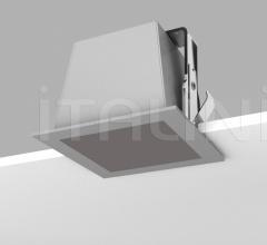 Minigamma 45° Alo 12V recessed light