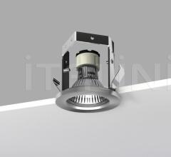 Minitondo Alo 12V recessed light