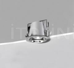 Polifemo Tondo G Fluo suspension lamp