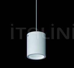 Quba fluo 23 ceiling lamp