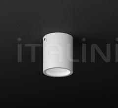 Quba fluo 50 ceiling lamp