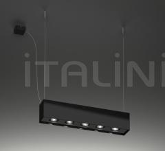Quba spot 50 Alo GU10 suspension lamp