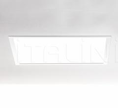 Sigma LED 230V recessed light