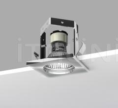 Slim step led light for interiors