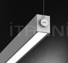 Stripe system wall light T5 seamless