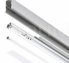 Stripe sistema frameless LED