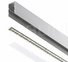 Stripe system frameless T5 normal