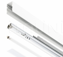 Tau Alo 230V recessed light