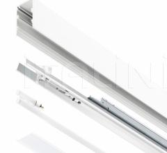 Stripe system LED suspension