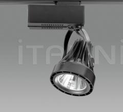 Punto recessed light
