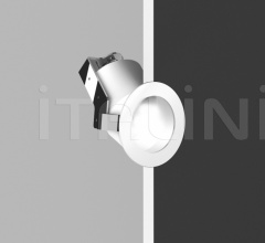 Twin double step led light for interiors