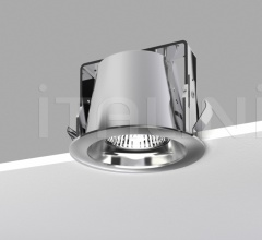 Twin step led light for interiors