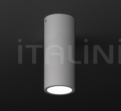 Ulisse G suspension with frosted glass