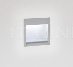 Ulisse ceiling with lens