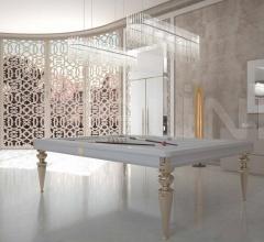 Итальянские бильярдные, игровые столы - Бильярдный стол BILL фабрика Reflex