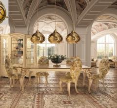 Napoleone dining Room