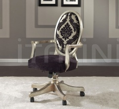 Luxury classic chairs, Art. 3242: Office armchair