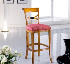 Luxury classic chairs, Art. 3172: Stool