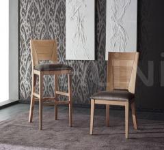 Luxury classic chairs, Art. 3133: Stool