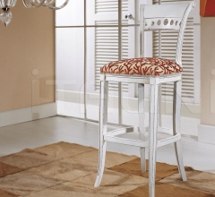 Luxury classic chairs, Art. 3051: Stool
