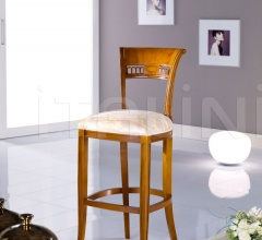 Luxury classic chairs, Art. 3033: Stool