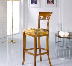 Luxury classic chairs, Art. 3031: Stool