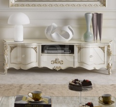 Luxury classic chairs, Art. 3503: Tv stand