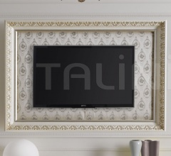 Luxury classic chairs, Art. 3507: TV stand