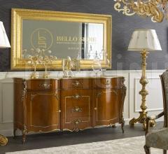 Luxury classic chairs, Art. 3505: Sideboard
