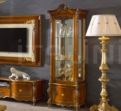 Luxury classic chairs, Art. 3501SX: Cabinet, Cabinet