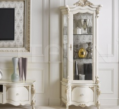 Luxury classic chairs, Art. 3501: Cabinet