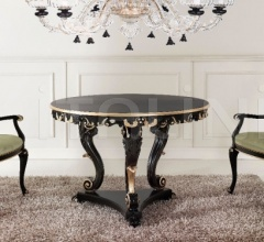 Luxury classic chairs, Art. 3331: Table
