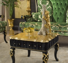 Luxury classic chairs, Art. 3516: Coffee table