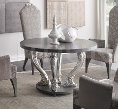 Luxury classic table, 3372: Table