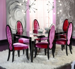 Luxury classic chairs, Art. 3219: Table