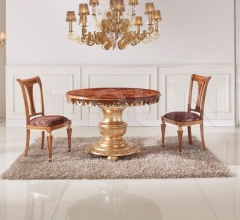 Luxury classic chairs, Art. 3174: Table
