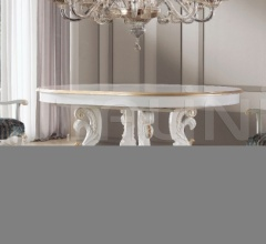 Luxury classic chairs, Art. 3332: Table