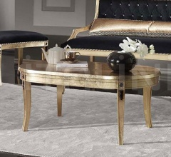 Luxury classic chairs, Art. 3044: Table