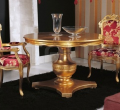 Luxury classic chairs, Art. 3007: Extensible table