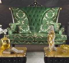 Luxury classic chairs, Art. 3516: Sofa