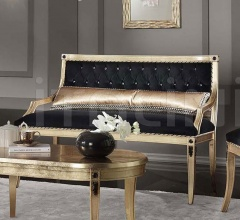 Luxury classic chairs, Art. 3043: Sofa