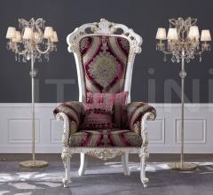 Luxury classic chairs, Art. 3353: Throne
