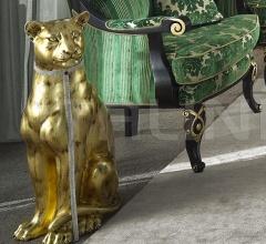 Luxury classic chairs, Art. 3526: Statue