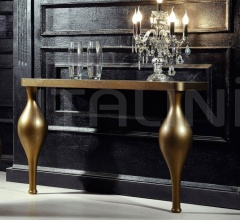 Luxury classic chairs, Art. 3209: Console