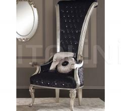 Luxury classic chairs, Art. 3350: Throne