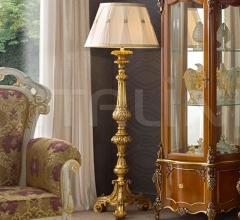 Luxury classic chairs, Art. 3511: Lamp