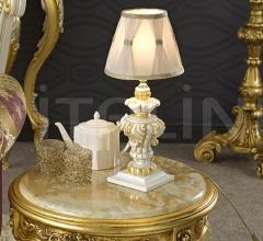Luxury classic chairs, Art. 3509: Lamp