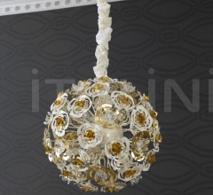 Luxury classic chairs, Art. 3527: Chandelier